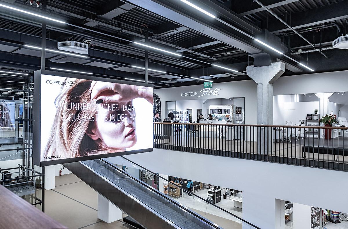 Bild Einkaufcenter Rümlang