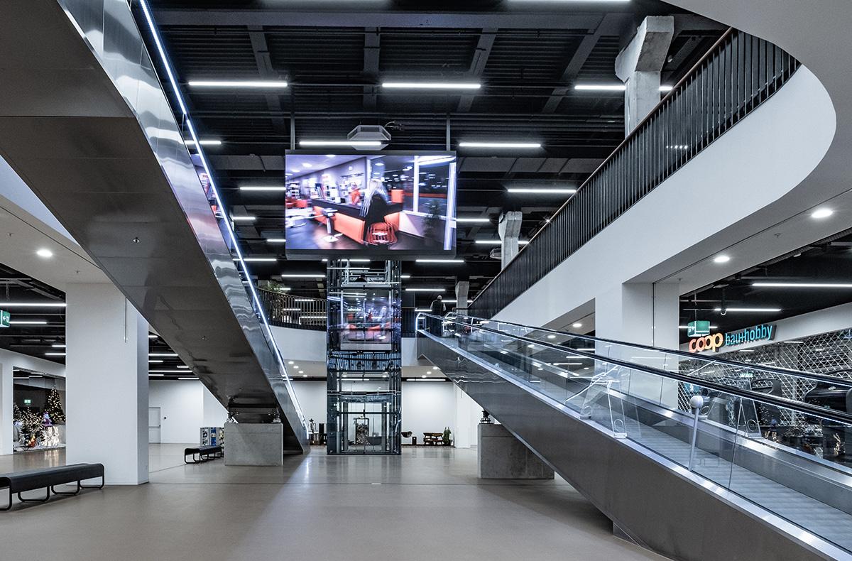 Einkaufcenter Rümlang