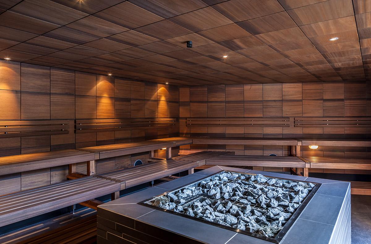 Bild Mineralheilbad St. Margrethen